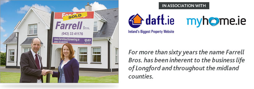 Farrell Auctioneers Longford