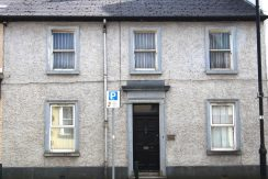 No.2 New Street, Longford.