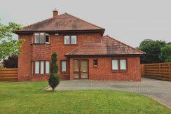 No.14 Chestnut Close Clonbalt Woods, Longford.