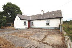 Mollie's Cottage, Lehery, Lanesborough, Co.Longford.