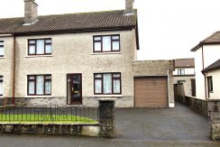 Deanscurragh, Longford, N39 E7F1.