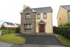 No.30 Watervale, Rooskey, Co.Roscommon.