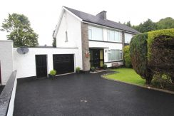 No.15 Ardnacassa, Dublin road, Longford.