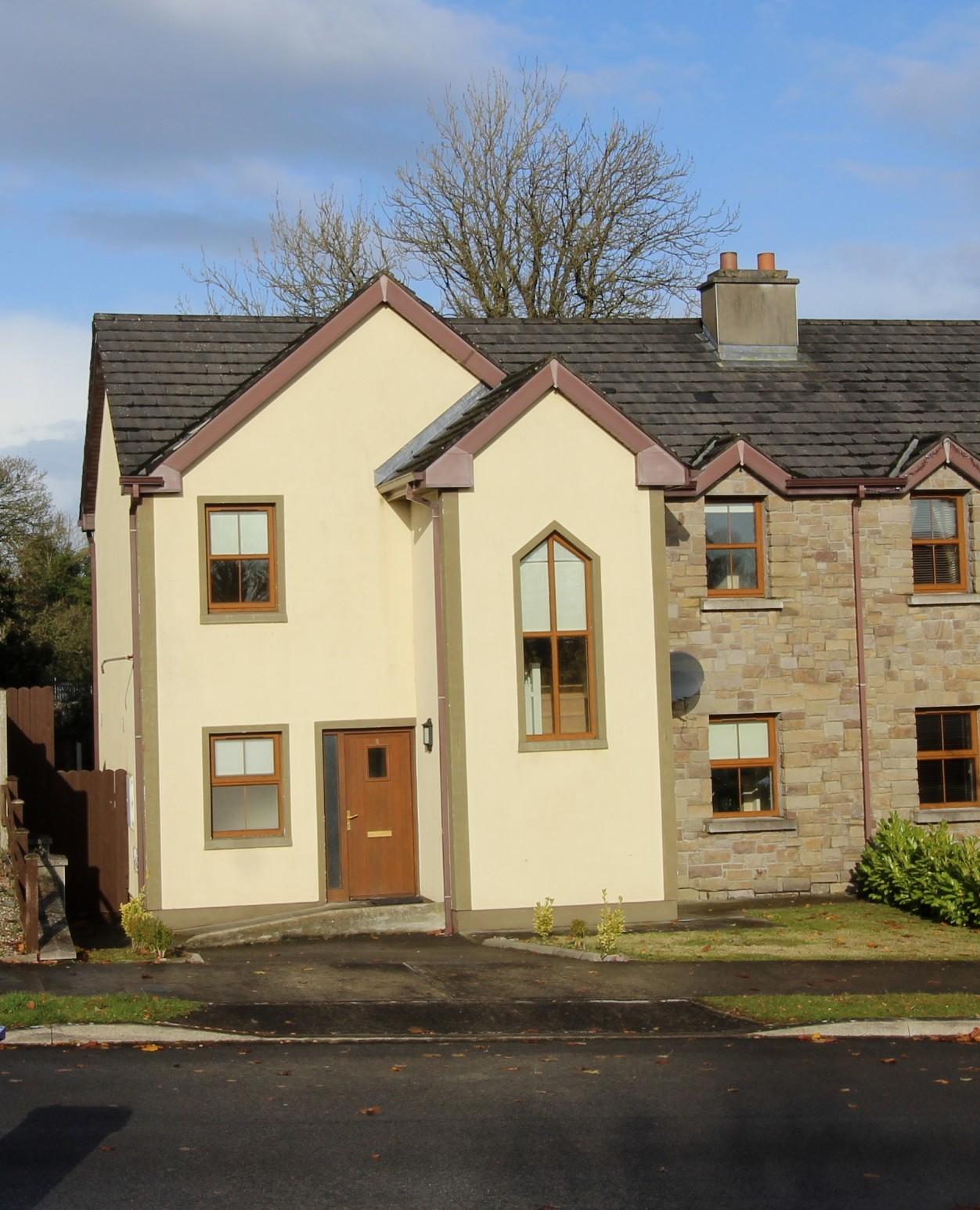 No.9 Druid Glen, White Linen Woods, Longford.