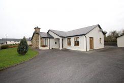 No.3 Mac Oisin Place, Dromod, Co.Leitrim.