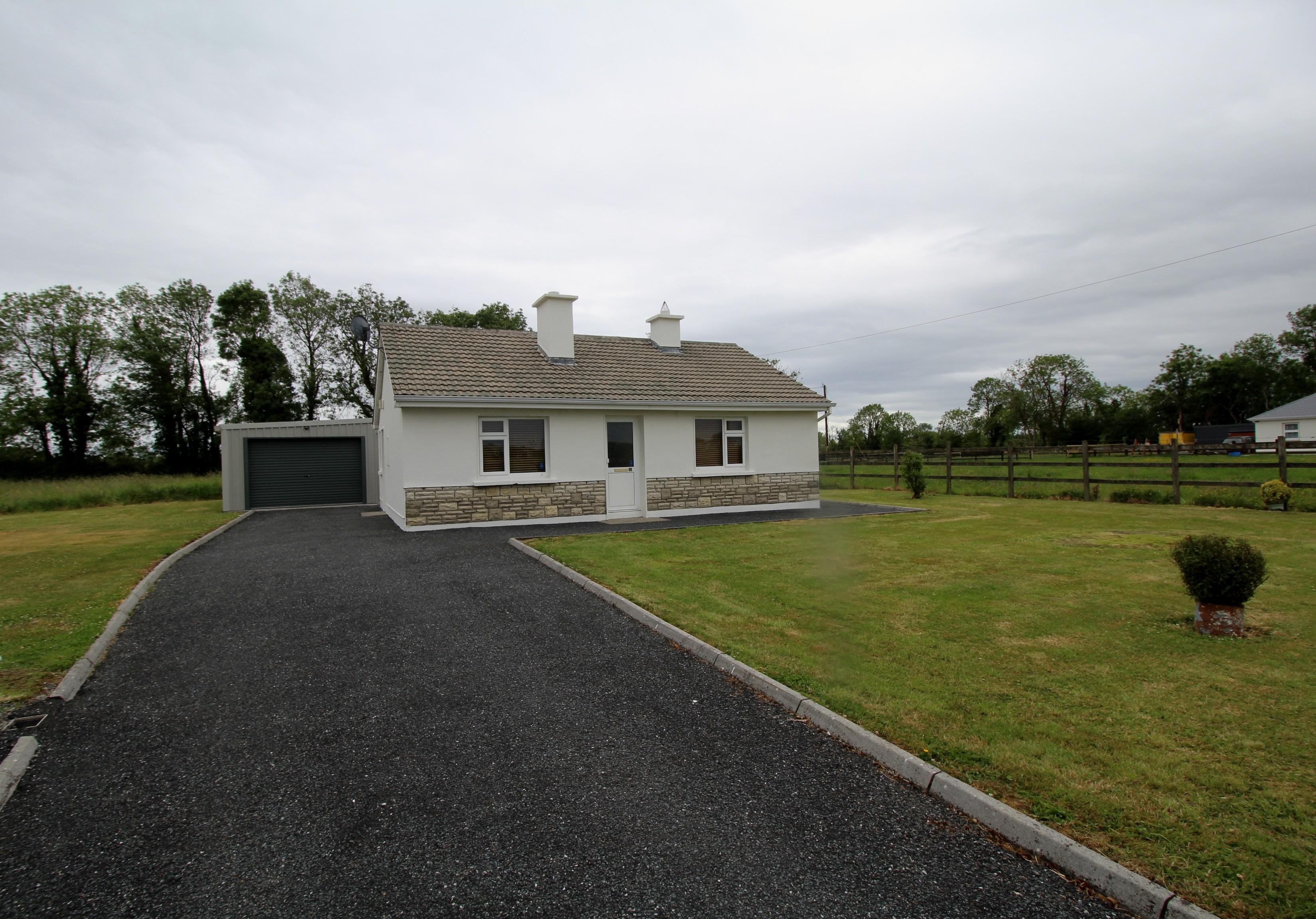 Ballynakill, Killashee, Co.Longford.
