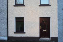 No.4 St.Bridget's Tce. Longford Town.
